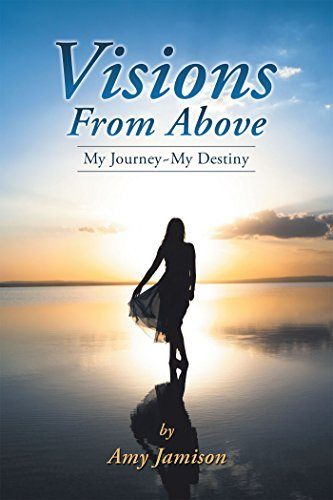 Visions From Above: My Journey~My Destiny  by  Amy Jamison