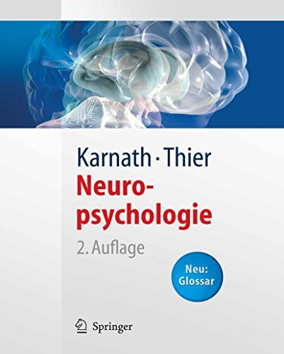 Neuropsychologie  by  Hans-Otto Karnath