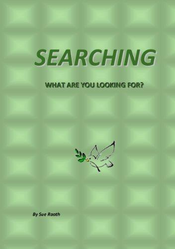 Searching Sue Raath