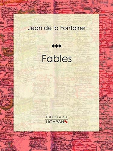 Les Fables Jean de La Fontaine