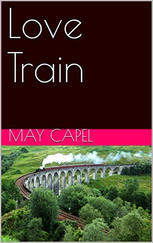 Love Train  by  May Capel