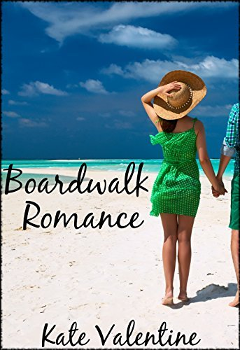 Boardwalk Romance: (A Billionaire Love Story Book 4)  by  Kate Valentine