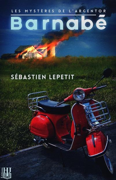 Barnabé Sebastien Lepetit