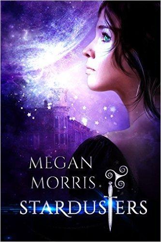 Stardusters Megan   Morris