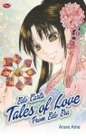 Edo Carta -Tales of Love from Edo Era- Arare Ame