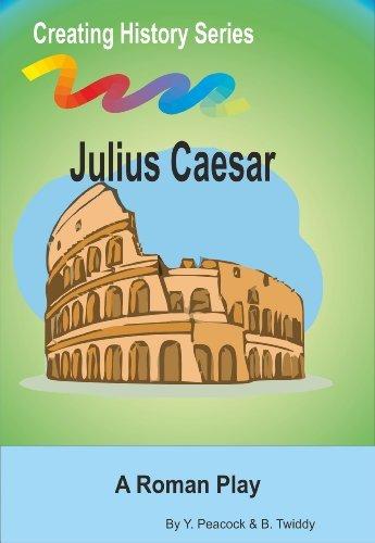 Julius Caesar  by  Yvonne Peacock
