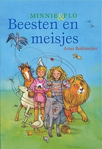 Beesten en meisjes Arno Bohlmeijer