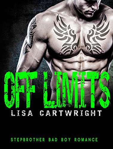 Off Limits  by  Lisa Cartwright