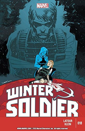 Winter Soldier #18  by  Jason Latour