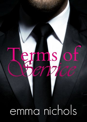 Terms of Service Emma Nichols