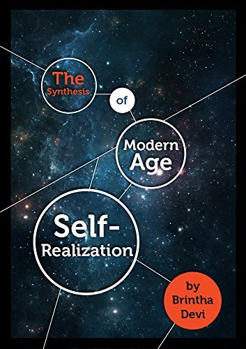The Synthesis of Modern Age Self-Realization Brintha Devi