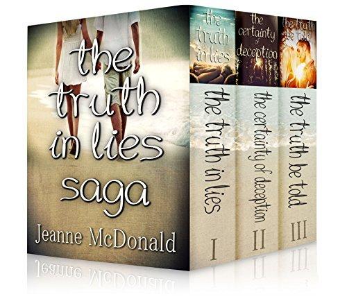 The Truth in Lies Saga Jeanne McDonald