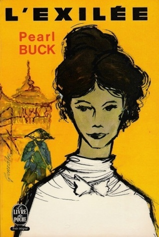 Lexilée  by  Pearl S. Buck