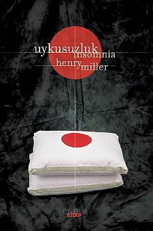 Uykusuzluk-Insomnia Henry Miller