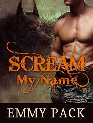 Scream My Name Emmy Pack