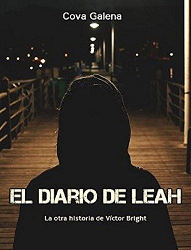 El diario de Leah.  by  Cova Galena