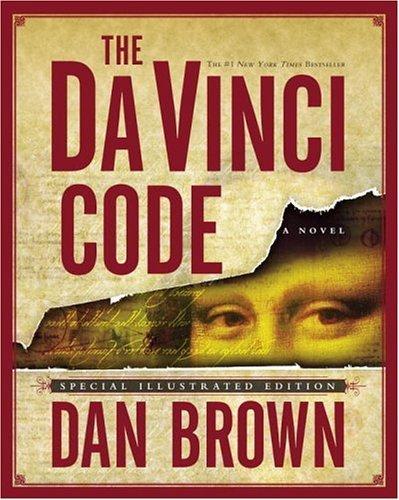 davinchis code Dan Brown