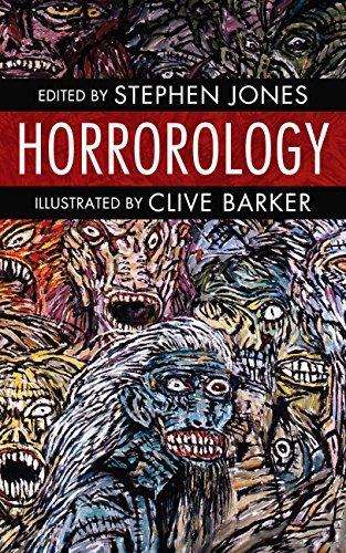 Horrorology  by  Stephen Jones