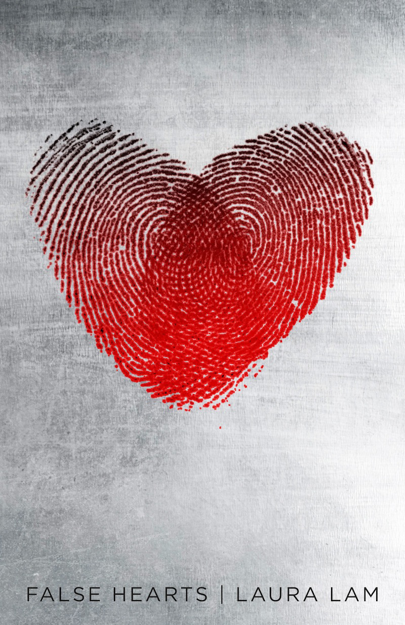 False Hearts (False Hearts, #1)  by  Laura Lam