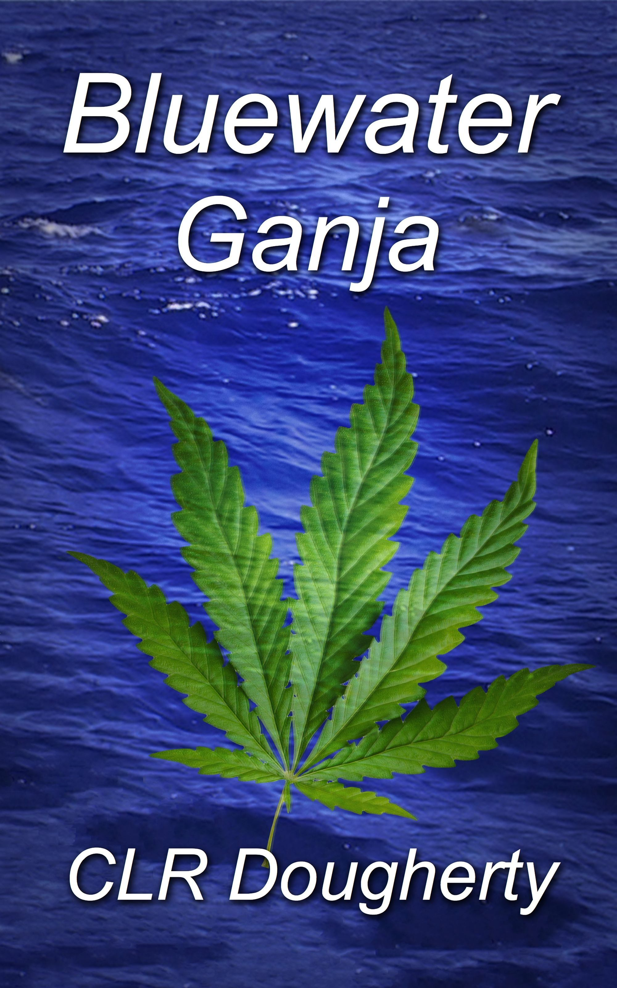 Bluewater Ganja (Bluewater Thrillers #9)  by  C.L.R. Dougherty