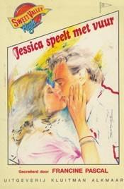 Jessica speelt met vuur (Sweet Valley, #3)  by  Francine Pascal