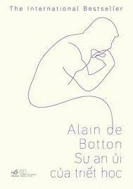 Sự an ủi của Triết Học  by  Alain de Botton