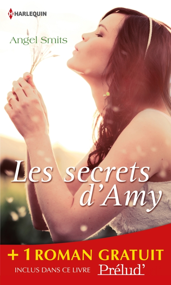 Les secrets dAmy Angel Smits