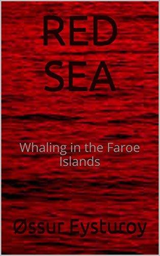 RED SEA: Whaling in the Faroe Islands  by  Øssur Eysturoy