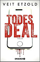 Todesdeal  by  Veit Etzold