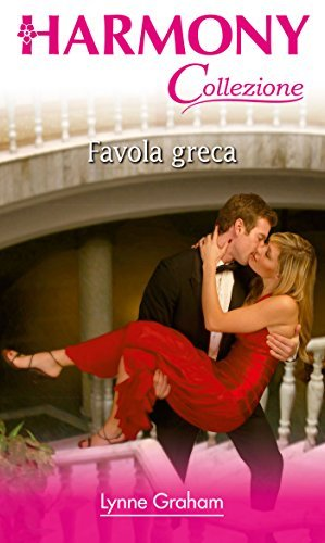 Favola greca  by  Lynne Graham