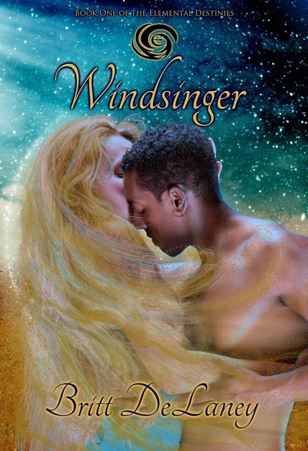 Windsinger Britt DeLaney