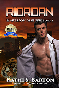 Riordan (Harrison Ambush, #1) Kathi S. Barton
