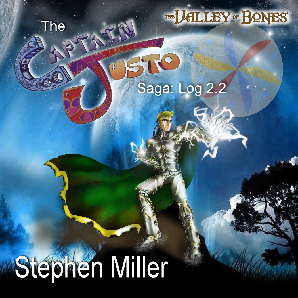 The Seratian Betrayal (Captain Justo, #2.2)  by  Stephen D. Miller