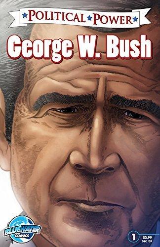 Political Power: George W. Bush  by  Josh LaBello