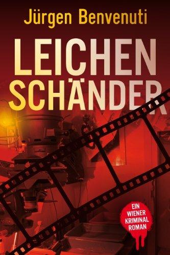 Leichenschänder  by  Jürgen Benvenuti