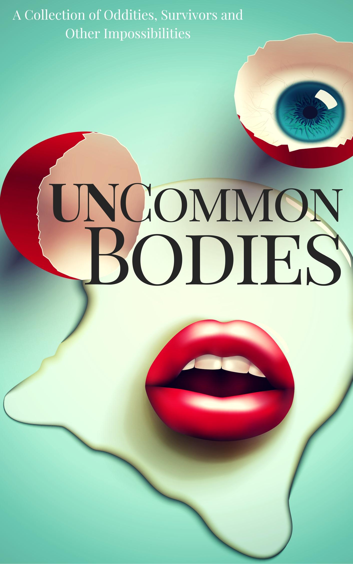 UnCommon Bodies  by  Philip Harris
