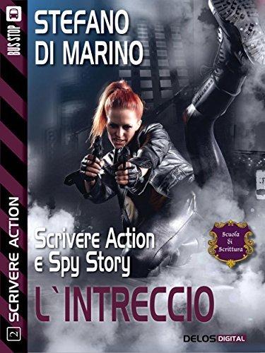 Lintreccio  by  Stefano Di Marino