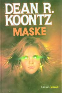 Maske Dean Koontz