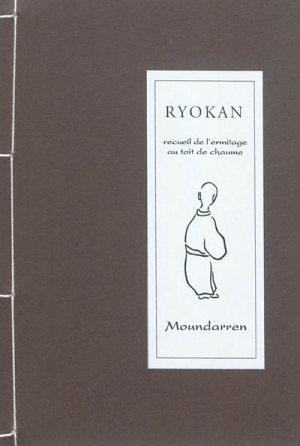 Ryokan : Recueil de lermitage au toit de chaume  by  Ryokan