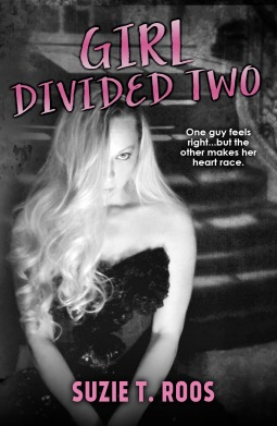Girl Divided Two (Spoken For #2)  by  Suzie T. Roos