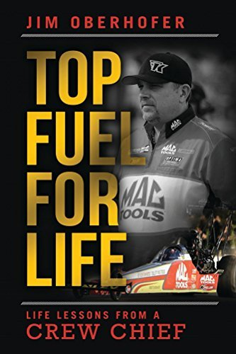 Top Fuel For Life Jim Oberhofer