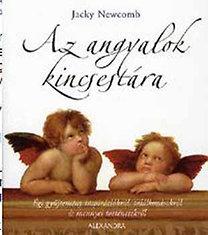 Az angyalok kincsestára  by  Jacky Newcomb
