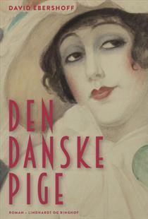 Den danske pige David Ebershoff