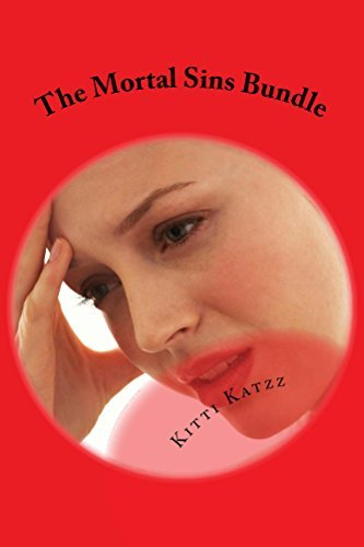 The Mortal Sins Bundle (The Mortal Sins Collection Book 8)  by  Kitti Katzz