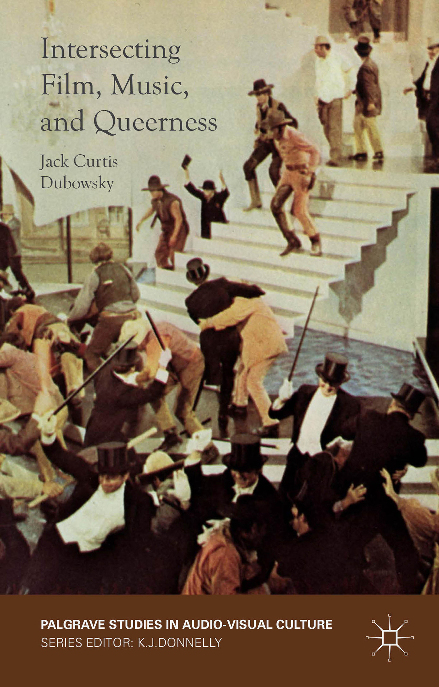 Intersecting Film, Music, and Queerness Jack Dubowsky