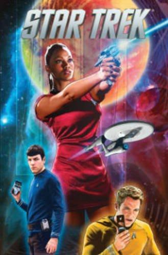 Star Trek, Volume 11  by  Mike Johnson