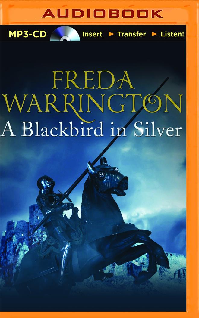 Blackbird in Silver, A  by  Freda Warrington