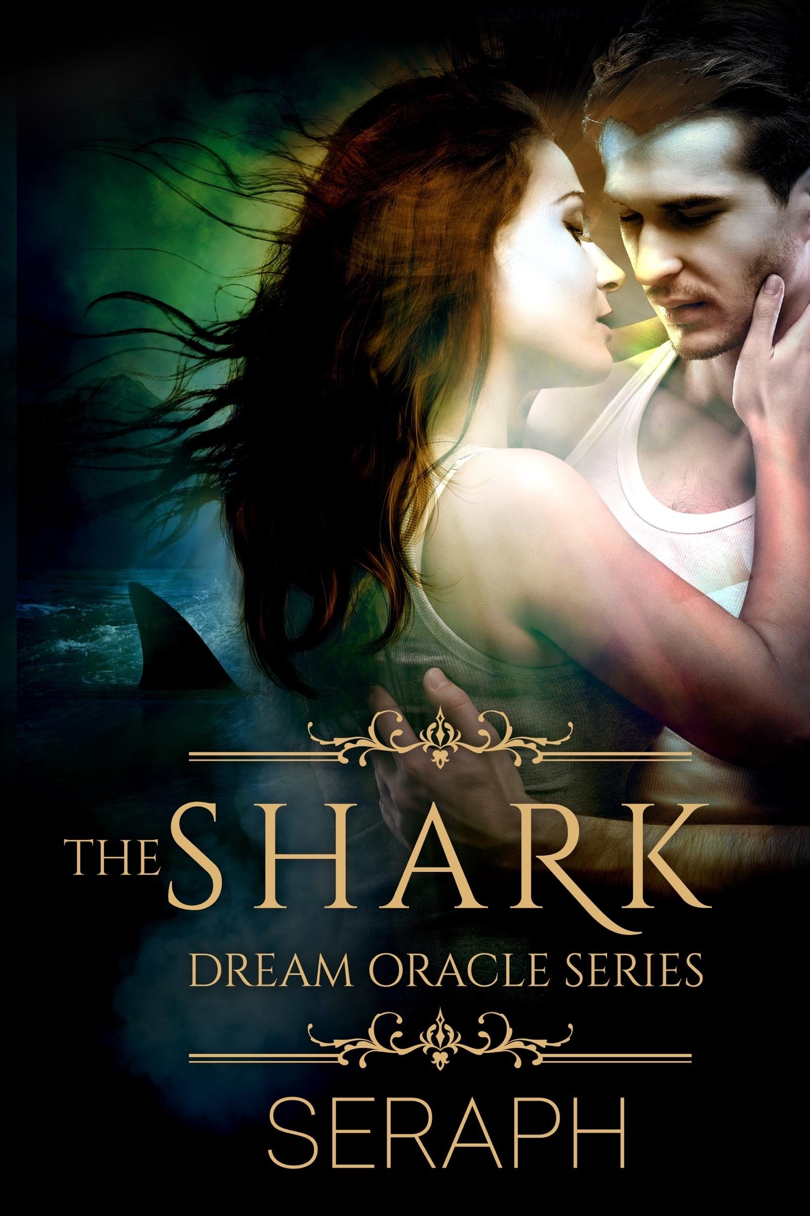 Dream Oracle Series: The Shark Seraph