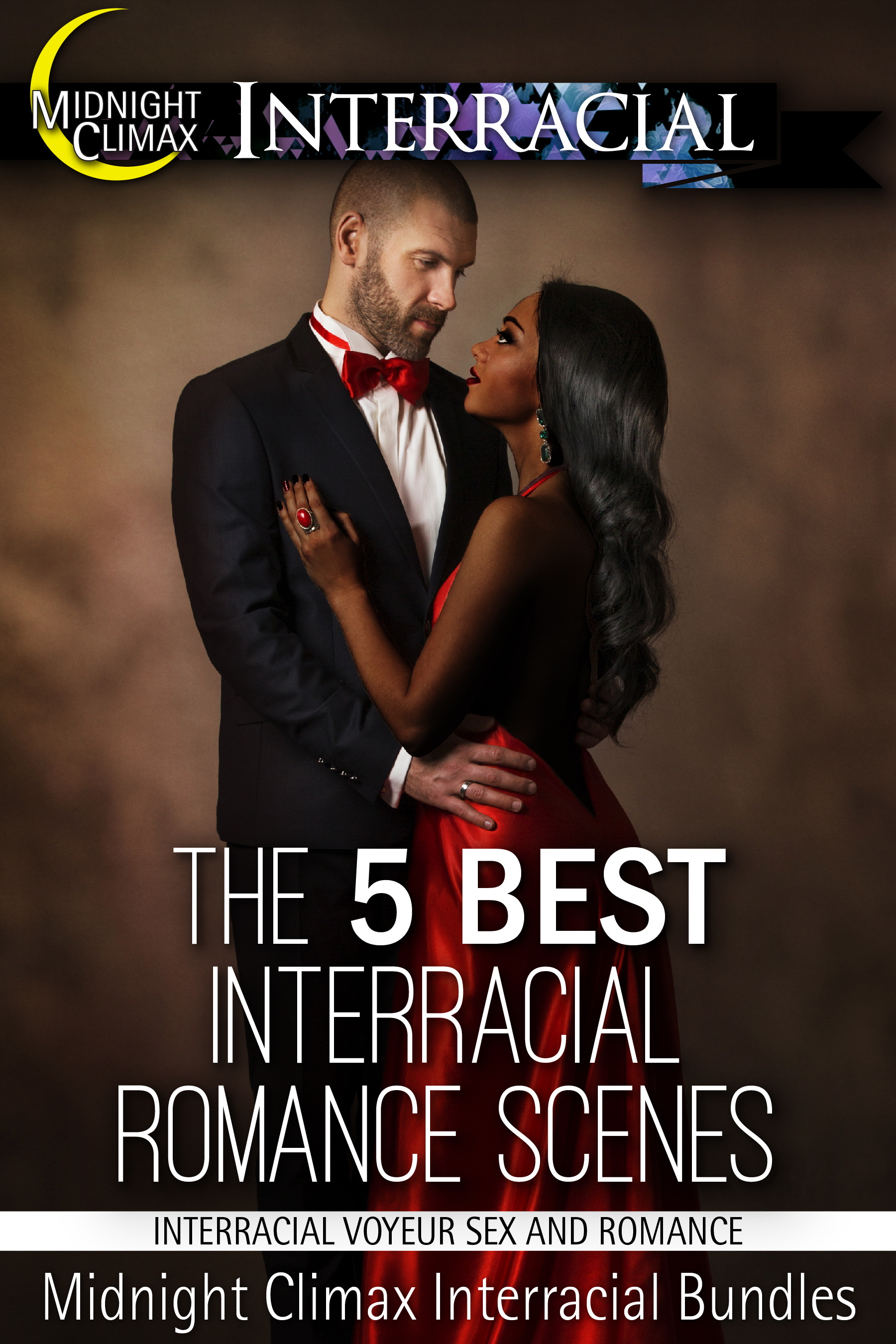 The 5 Best Interracial Romance Scenes Midnight Climax Interracial Bundles