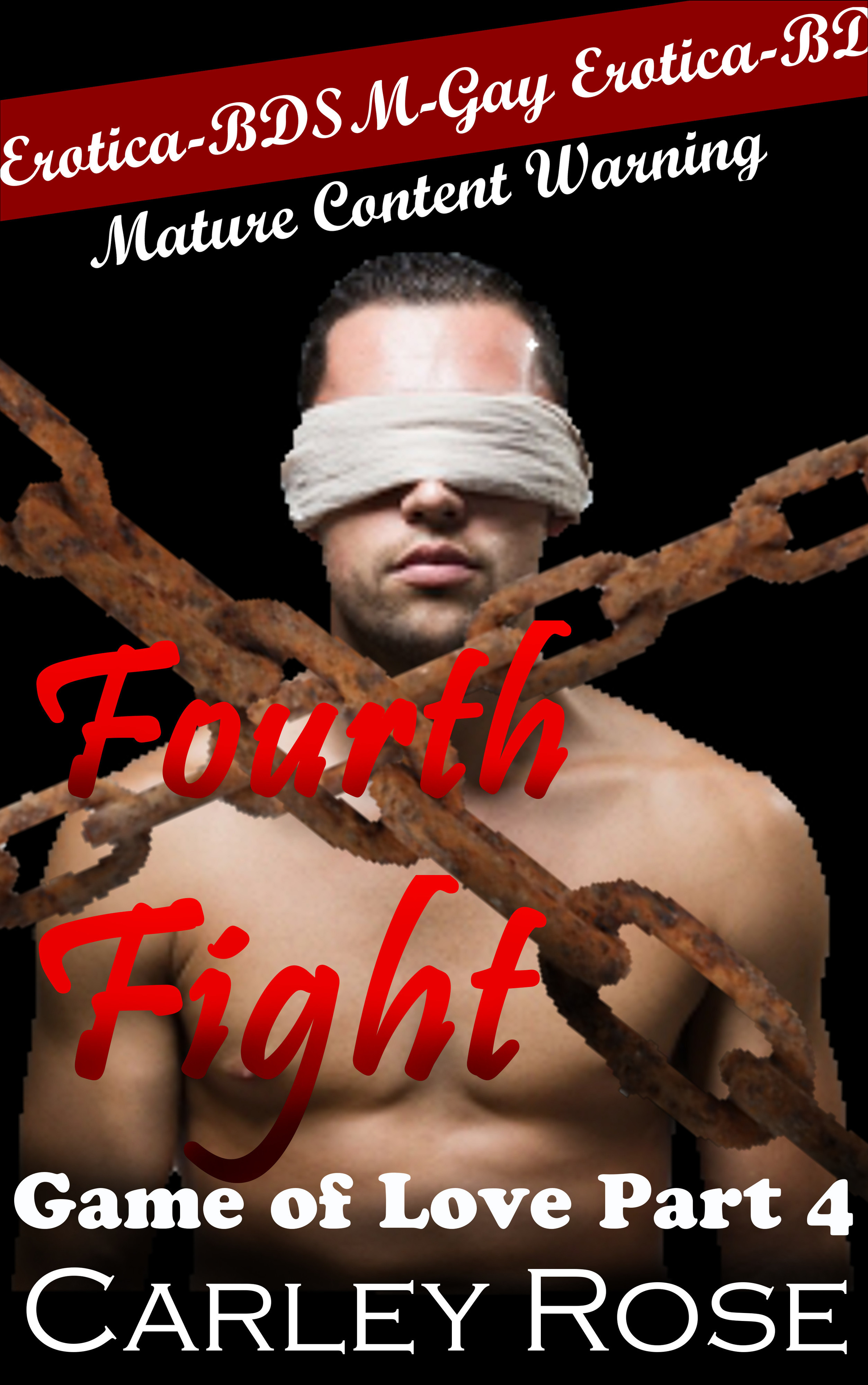 Fourth Fight  by  Carley Rose